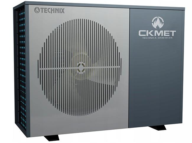 Pompa ciepła Technix 9,5kW CKMET 03